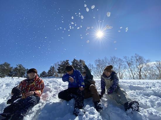 最高|竜王スキーパークのクチコミ画像
