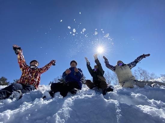 最高 竜王スキーパークのクチコミ画像2