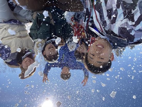 最高 竜王スキーパークのクチコミ画像3