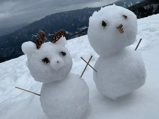 快適!|おじろスキー場のクチコミ画像