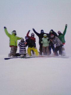 いいづなリゾートスキー場のフォトギャラリー4