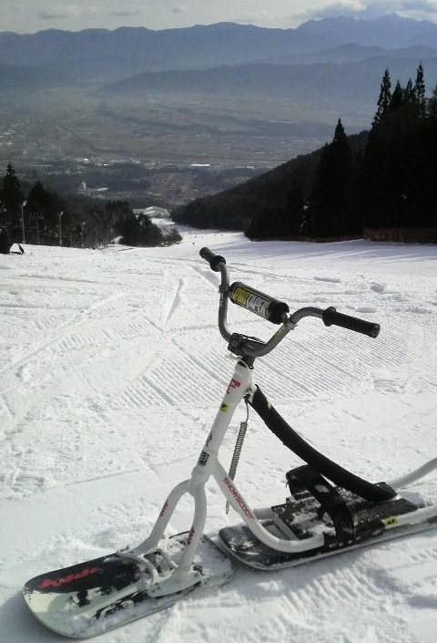 子供と行くにはサイコー 中央道 伊那スキーリゾートのクチコミ画像