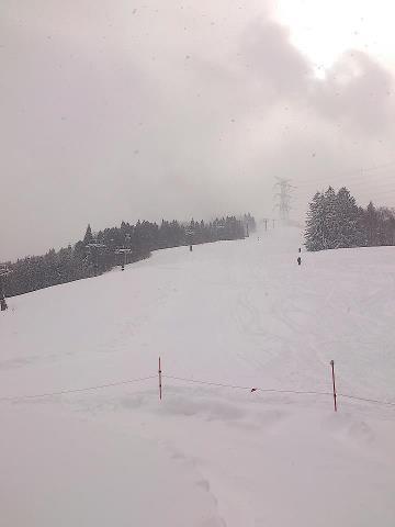 豪雪|かぐらスキー場のクチコミ画像
