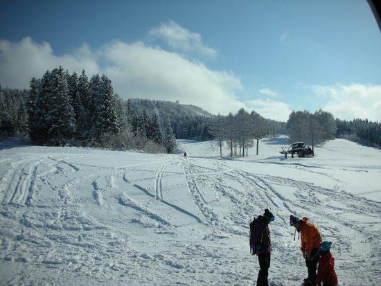 なかさと清津スキー場のフォトギャラリー3