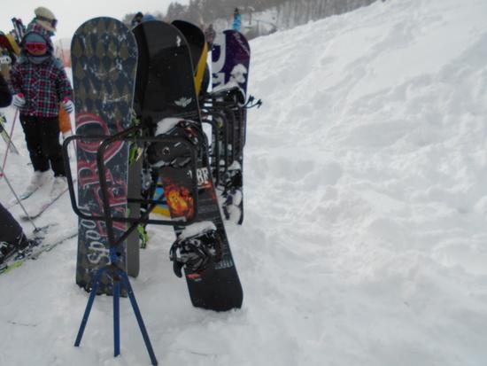 最近お気に入り|HAKUBAVALLEY 鹿島槍スキー場のクチコミ画像