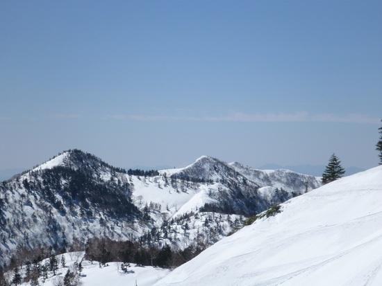 コブ|苗場スキー場のクチコミ画像