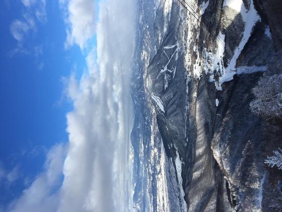 年越しは竜王スキーパーク|竜王スキーパークのクチコミ画像