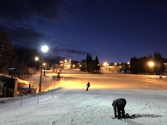 いいスキー場!|鷲ヶ岳スキー場のクチコミ画像