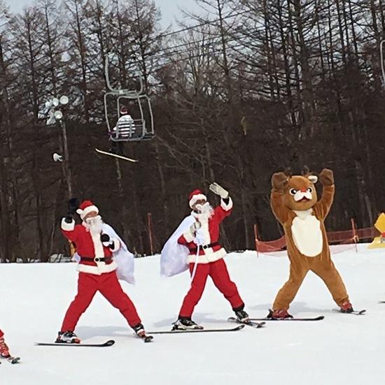 5才の娘のスキーデビュー 草津温泉スキー場のクチコミ画像