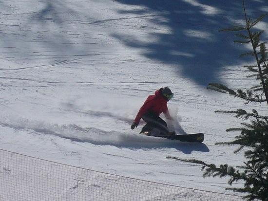 上手いボーダー|信州松本 野麦峠スキー場のクチコミ画像