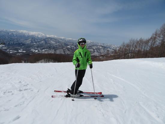 親子でリフト|会津高原だいくらスキー場のクチコミ画像2
