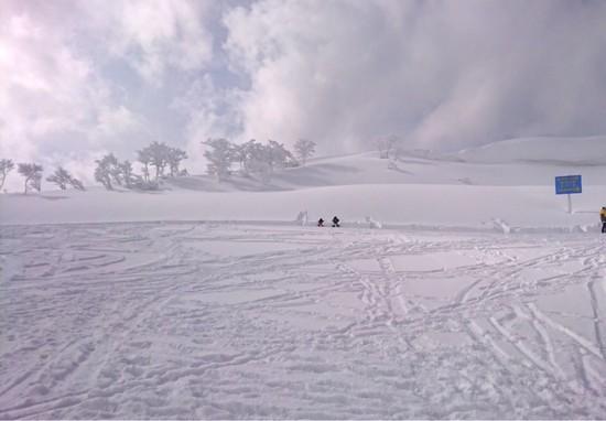 最&高!!|夏油高原スキー場のクチコミ画像2
