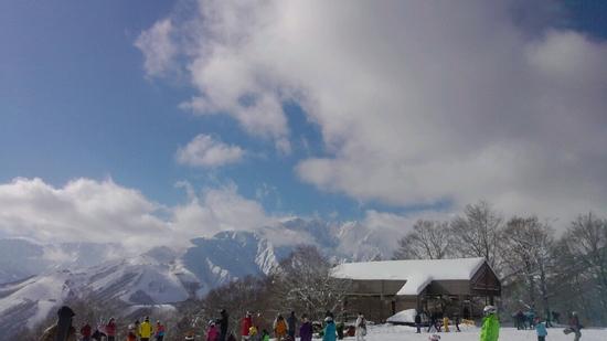 幻のリフト復活|白馬岩岳スノーフィールドのクチコミ画像
