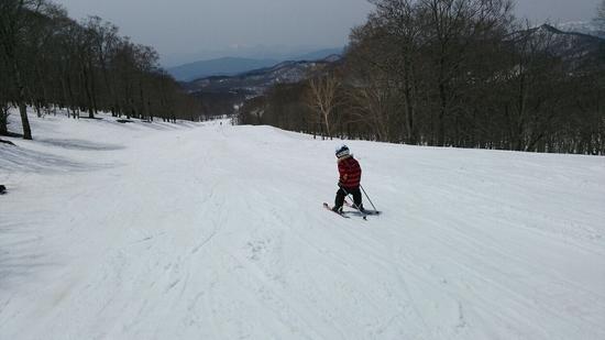 子供にオススメ|たんばらスキーパークのクチコミ画像