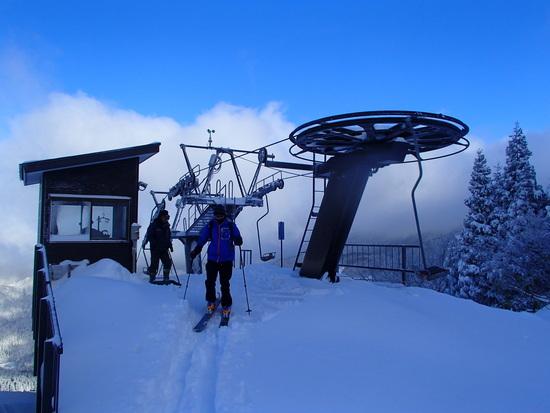 わかさ氷ノ山スキー場のフォトギャラリー3