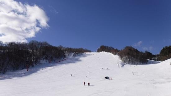 かたしな高原スキー場のフォトギャラリー2