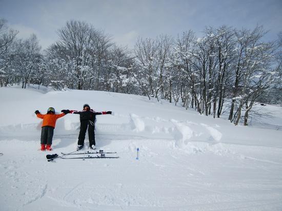 雪国5人兄弟|池の平温泉スキー場のクチコミ画像