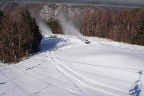ハイシーズン|信州松本 野麦峠スキー場のクチコミ画像