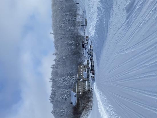 中山峠|中山峠スキー場のクチコミ画像2