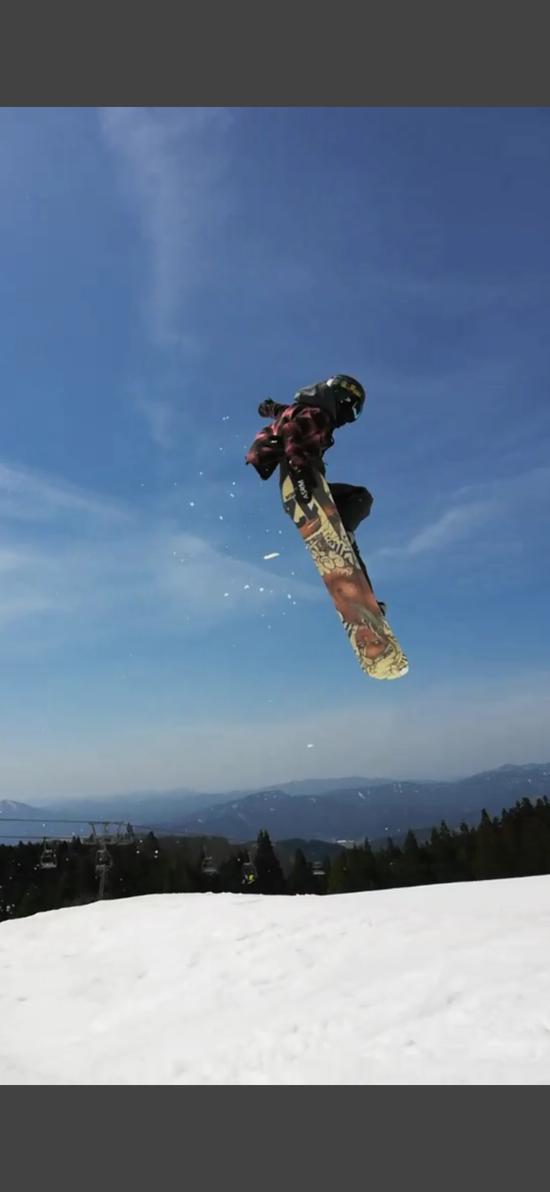 スキージャム勝山のフォトギャラリー4