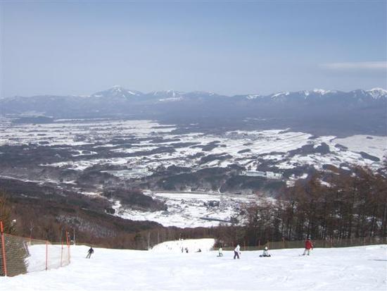 コースが豊富です|富士見パノラマリゾートのクチコミ画像