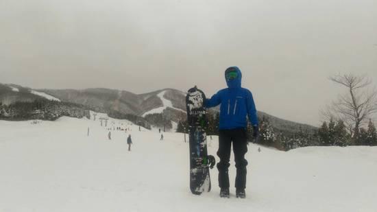 いろいろあるよ|スキージャム勝山のクチコミ画像
