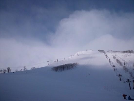 さすがに広大!|白馬八方尾根スキー場のクチコミ画像