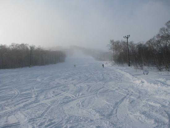雲の上を滑っているようでした 安比高原スキー場のクチコミ画像