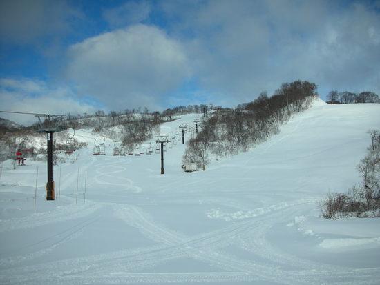 オープン|さかえ倶楽部スキー場のクチコミ画像