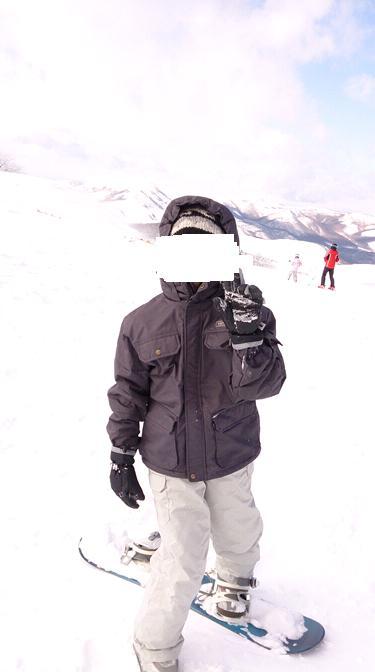 家族で毎年楽しんでます|しらかば2in1スキー場のクチコミ画像