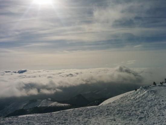 360度の大パノラマ|会津高原たかつえスキー場のクチコミ画像