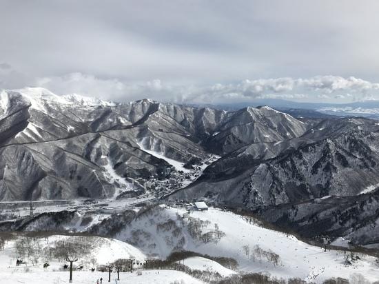 苗場|苗場スキー場のクチコミ画像