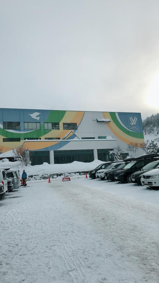 鷲ヶ岳スキー場のフォトギャラリー6