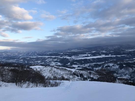 さかえ倶楽部スキー場のフォトギャラリー2