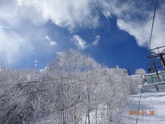 TOPS 360 のプレートランチはお得です 車山高原SKYPARKスキー場のクチコミ画像2