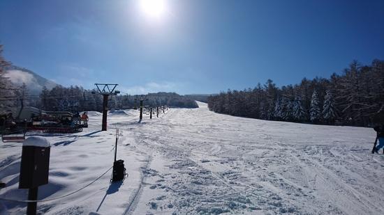 写真追加!|湯の丸スキー場のクチコミ画像2