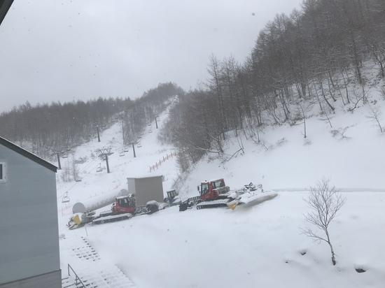 いい天気にな〜れ⛄️|川場スキー場のクチコミ画像2