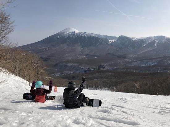 八幡平リゾート パノラマスキー場&下倉スキー場のフォトギャラリー1