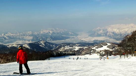 スキージャム勝山のフォトギャラリー2