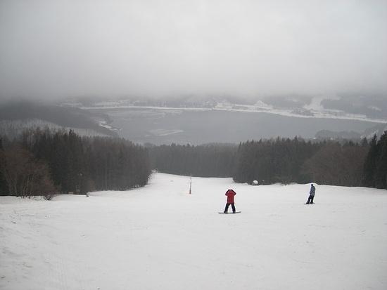 レベルの高い人が多い|白馬さのさかスキー場のクチコミ画像