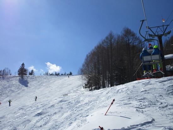 Mt.乗鞍スノーリゾートのフォトギャラリー1