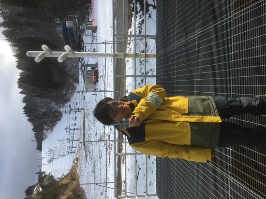 初タピ体験|会津高原南郷スキー場のクチコミ画像