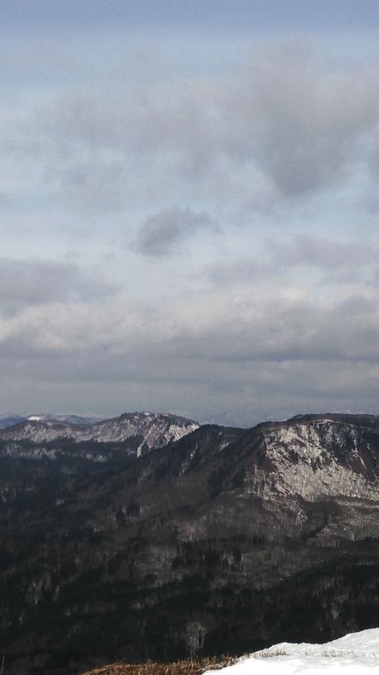バレンタイン翌日にして春の訪れ|会津高原南郷スキー場のクチコミ画像2