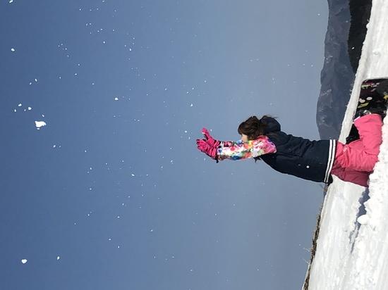 ようこそおじろへ|おじろスキー場のクチコミ画像2