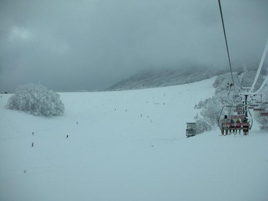 新雪 北信州 木島平スキー場のクチコミ画像3