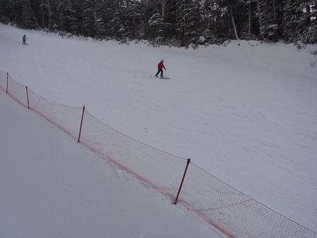 雪が降って|信州松本 野麦峠スキー場のクチコミ画像