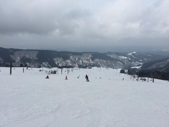 牛岳温泉スキー場のフォトギャラリー2