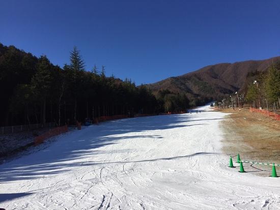 中央道 伊那スキーリゾートのフォトギャラリー6