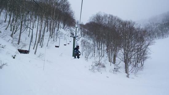 コースレイアウト|斑尾高原スキー場のクチコミ画像