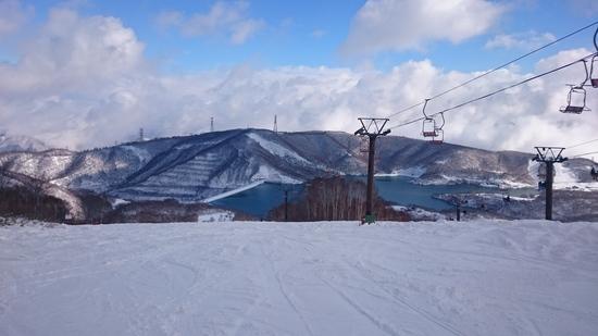 シーズンはじめの定番|かぐらスキー場のクチコミ画像